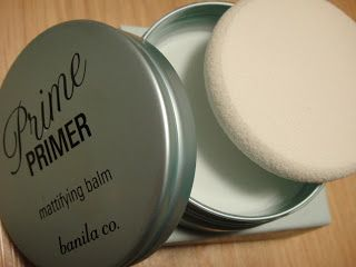 Banila Co Prime Primer Checked The Balm All Things Beauty Primer