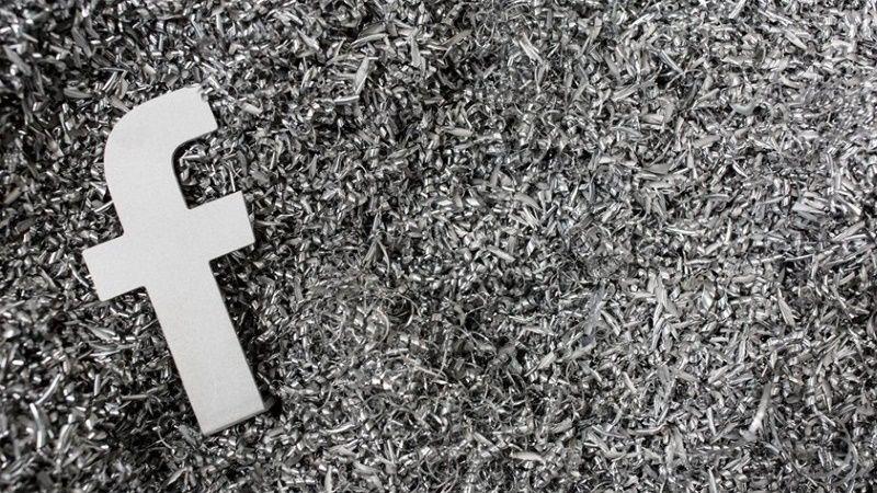 Facebook Chooses New Mexico as Site for Next Data Centre