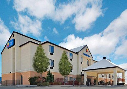 Comfort Inn Cambridge Ohio Hotels Cambridge Hotel Inn