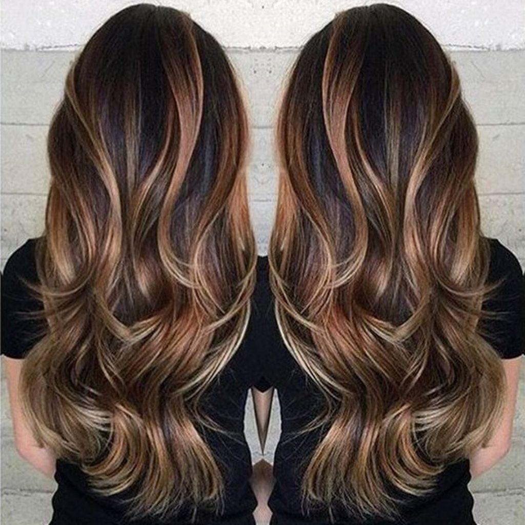 72 Stunning Fall Hair Color Ideas 2017 Trends Hair Coloring Hair