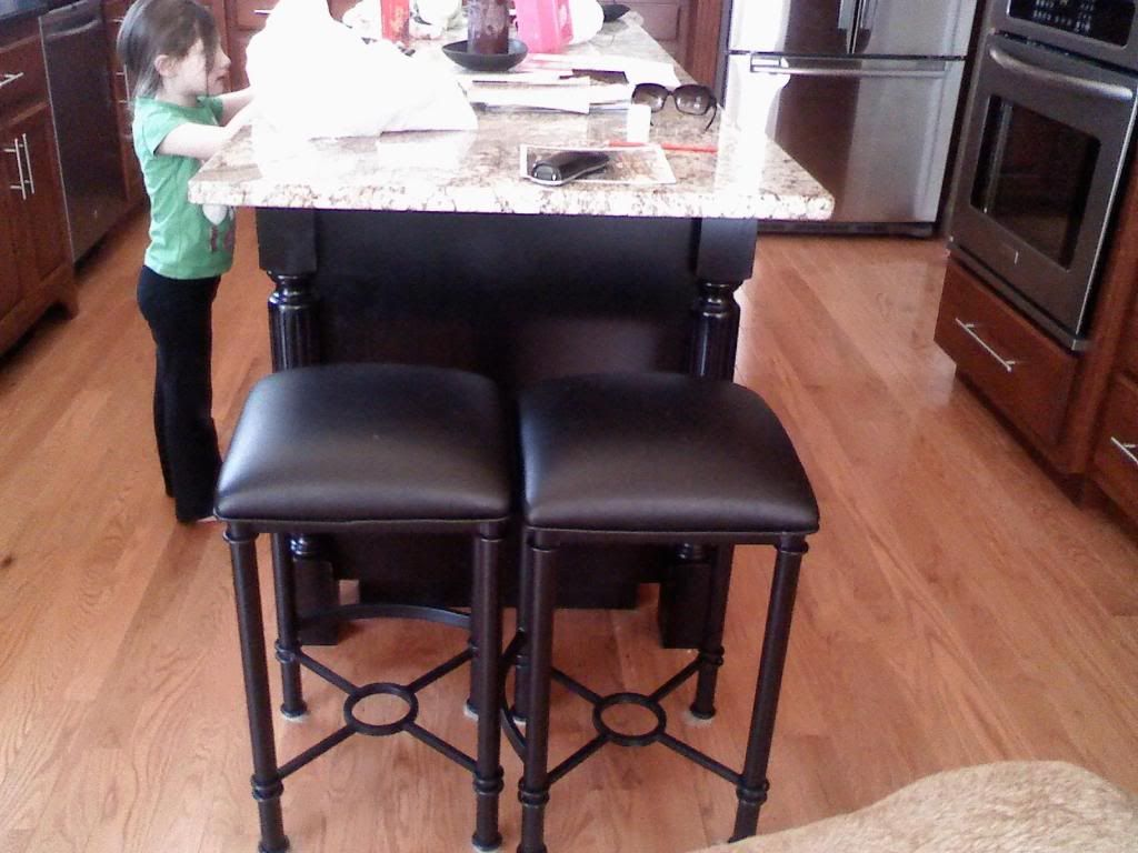 6 Foot Kitchen Island With 2 Seats Google Search Kitchen Island Pinterest Small Island
