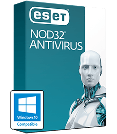 ESET NOD32 Antivirus Serial Key Till 2020 Free Download # ...