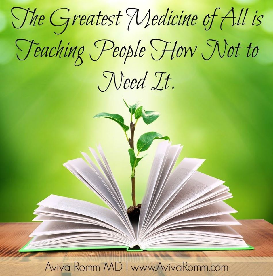 Hippocrates Quotes: The Greatest Medicine Of All Is Teaching People How Not To