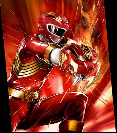 Kakeru Shishi Gaored Cole Evans Blazing Lion Or Wild Force Red Ranger Fondos De Comic Peliculas De Terror