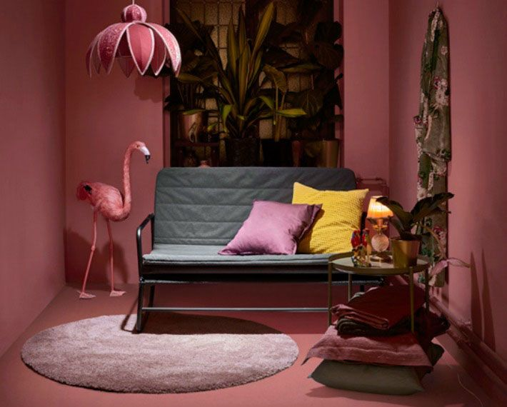 Sofa Cama En Nuevo Catalogo Ikea 2018 Decoration Ikea