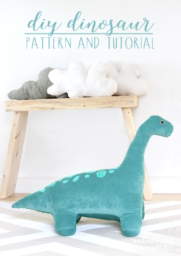 use these free stuffed animal patterns to stitch up a new friend for