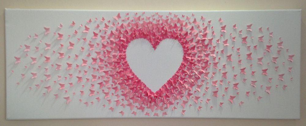 Park Art|My WordPress Blog_48+ Handmade Paper Wall Art  Pictures