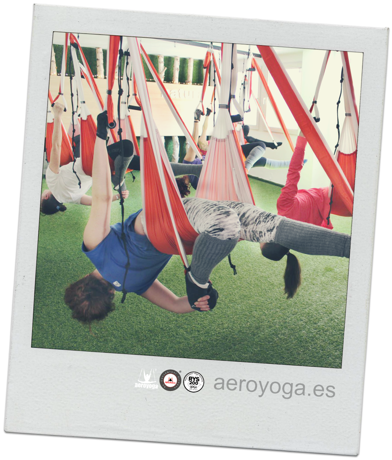 Aeroyoga Es Kids Rugs Yoga Valencia