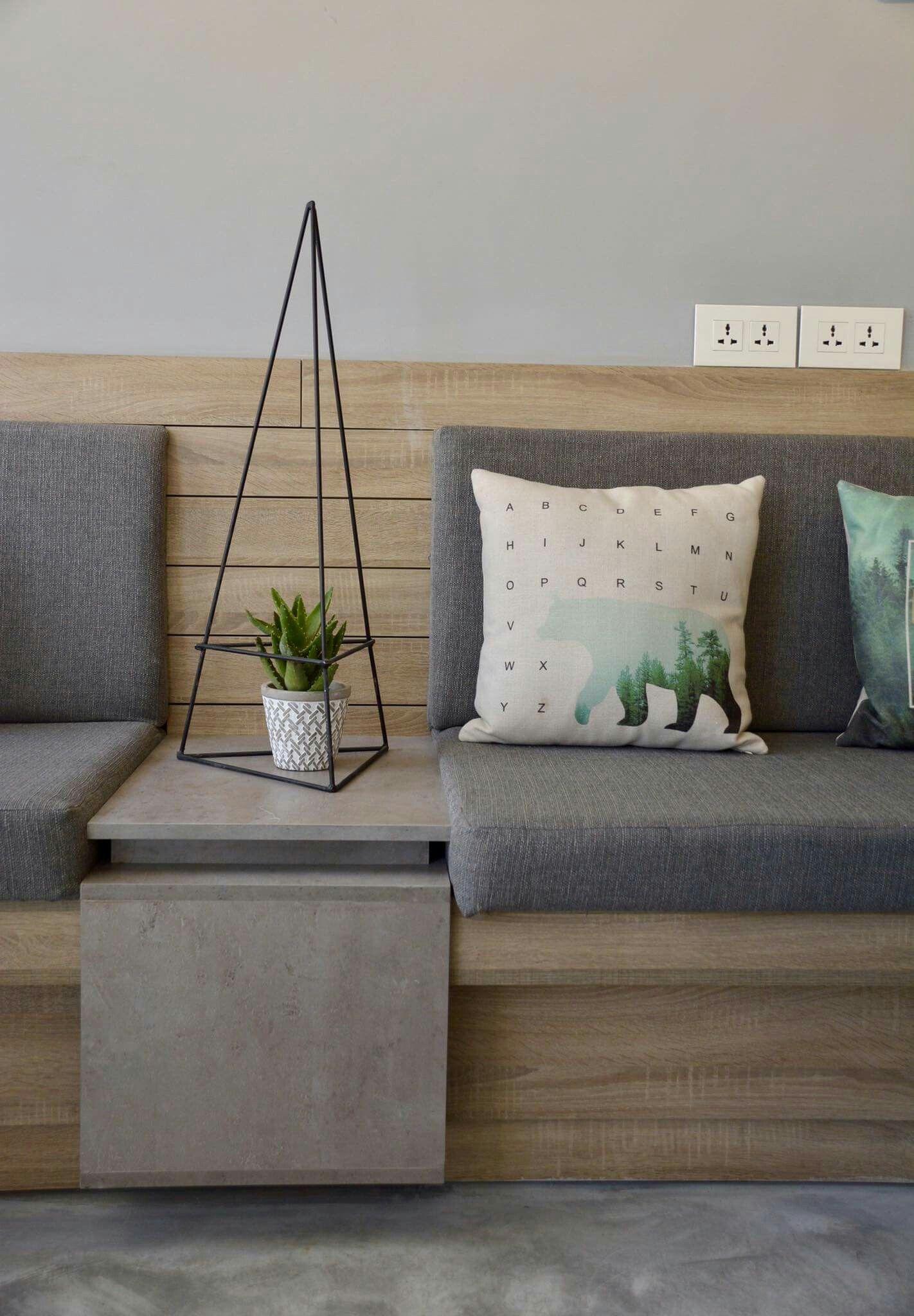 Pin By Sukaina Abdelhadi On Decor Pinterest Office Designs  # Muebles Tablemac