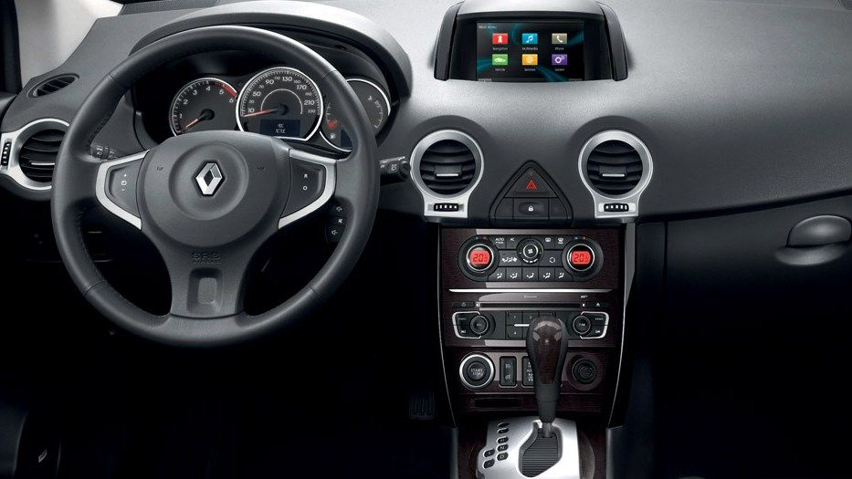صالة العرض كوليوس سيارات رينو رينو الإمارات العربية المتحدة البحرين المملكة العربية السعودية عمان قطر الكويت Renault New Renault Bahrain