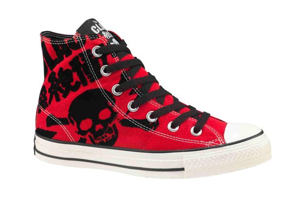 8b937dee3bc The Clash x Converse Chuck Taylor Collection-01