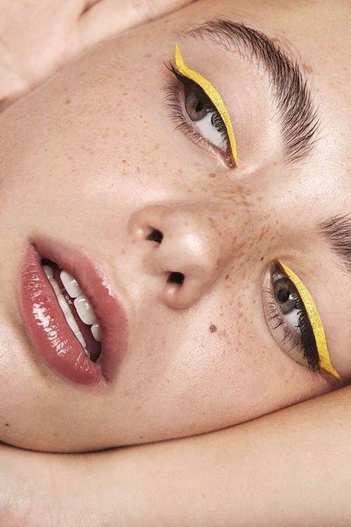 Les plus beaux makeups repérés sur Pinterest - Blog de Marliette