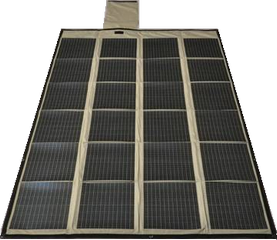 Powerfilm F16 7200 120w Foldable Solar Panel 15 4v At 7200ma Solar Panels Solar Energy Diy Solar