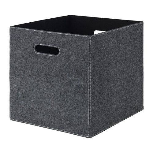 US Furniture and Home Furnishings Ikea storage boxes