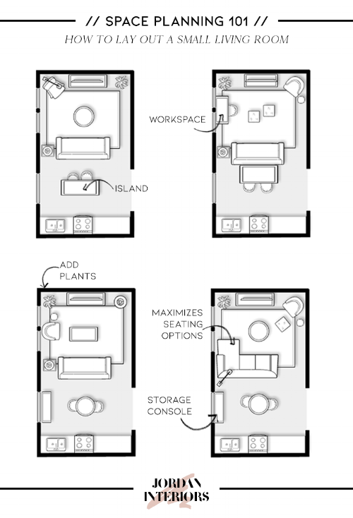 How To Lay Out Your Living Room Like A Pro Jordan Interiors In 2020 Living Room Floor Plans Living Room Furniture Layout Living Room Dining Room Combo