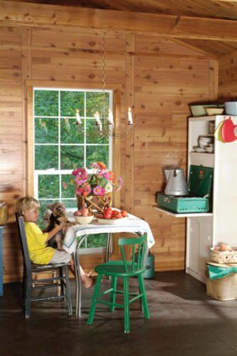 American Pacific 4 X 8 Western Red Cedar Plywood Panel At Menards Do Not Like This Cedar Walls Cedar Paneling Cedar Plywood