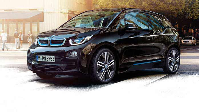 As We Move Further Into The Future Many Carmakers Like Bmw Are Introducing Better Electric Vehicles That Will Become Of Automobile World
