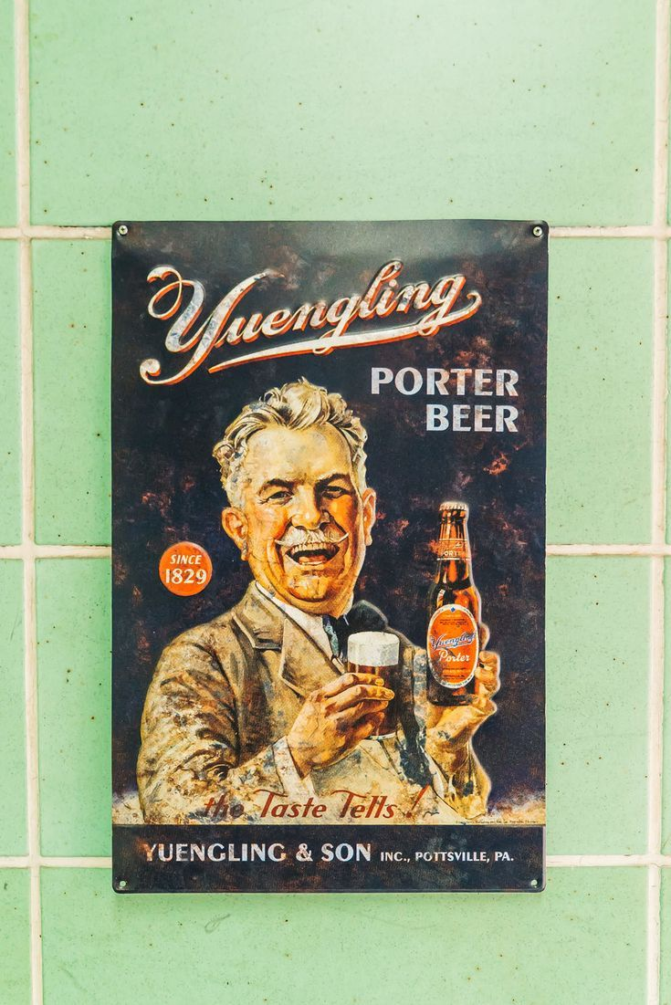 The Free Yuengling Beer Tour in Tampa, Florida (With
