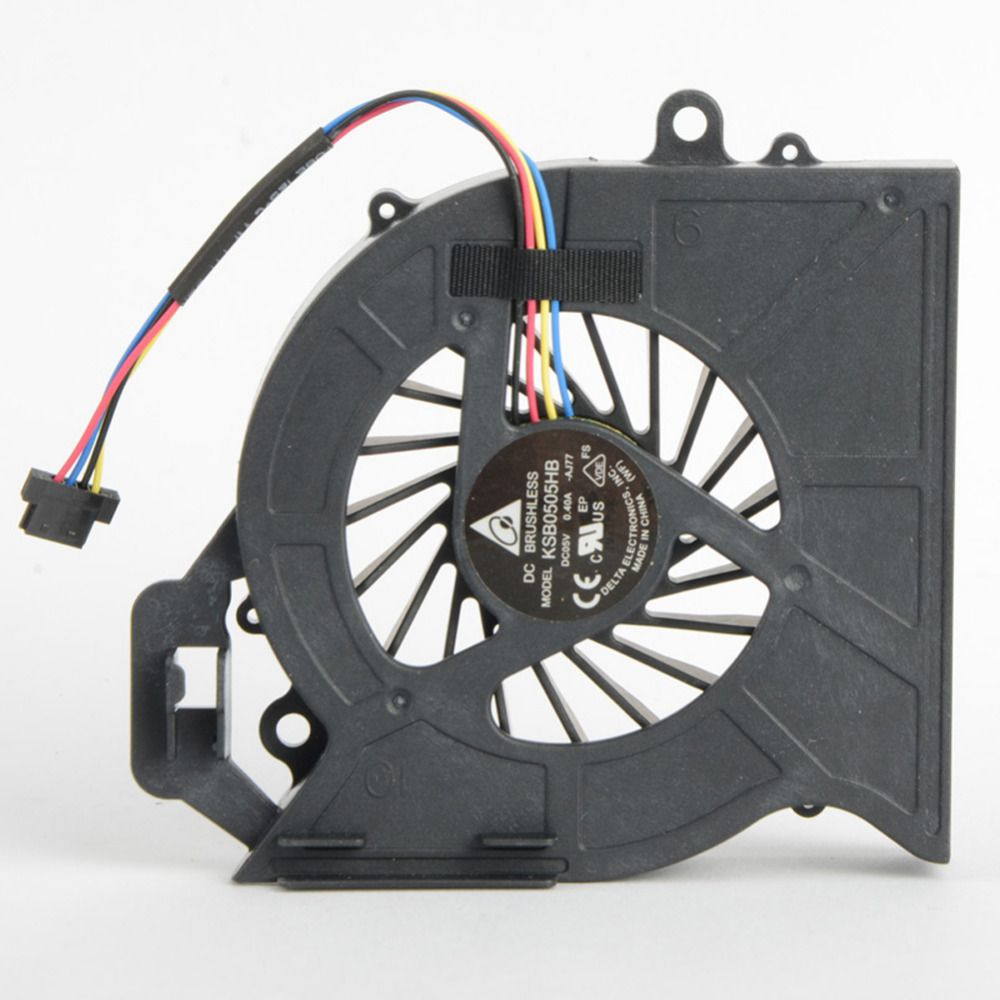 Notebook Computer Replacements Cpu Cooling Fans Fit For Hp Dv6