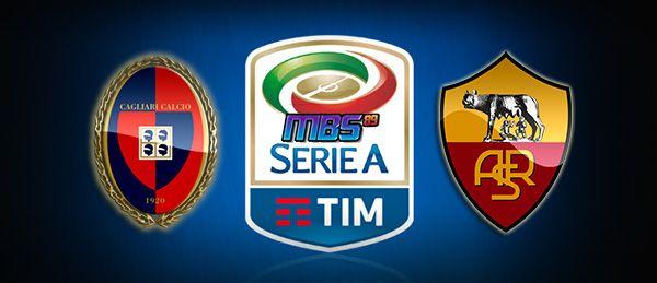 Prediksi Cagliari vs AS Roma 29 Agustus 2016   27 oktober