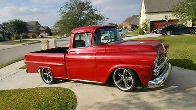 1958 Chevrolet Other Pickups 3100 Chevrolet Cars For Sale Cars