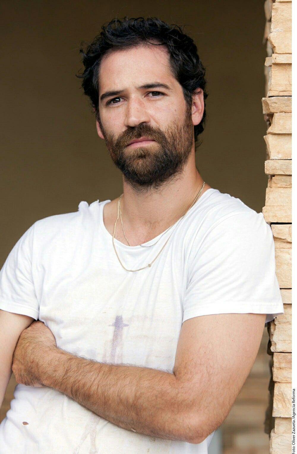 Manuel Garcia Rulfo Hottest Male Celebrities Celebrities Male Manuel Garcia Rulfo