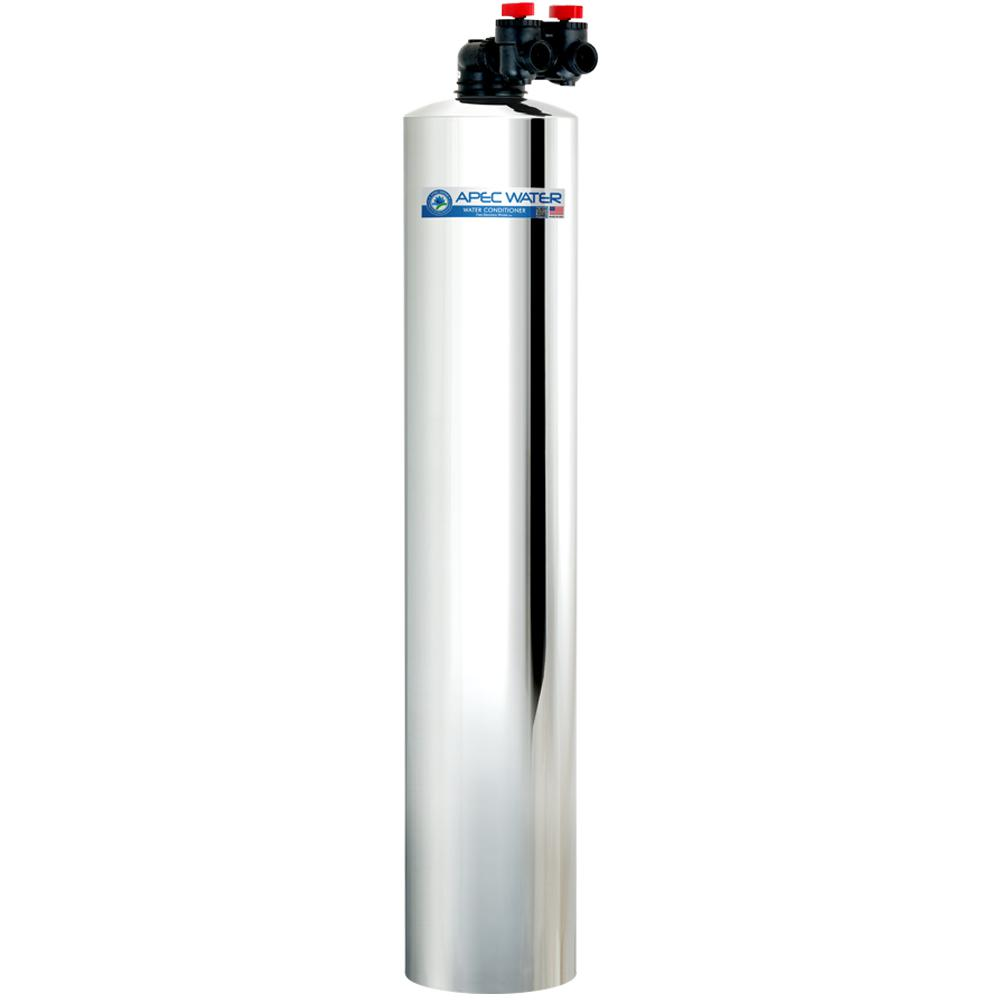 Apec Water Systems Premium 15 Gpm Whole House Salt Free Water