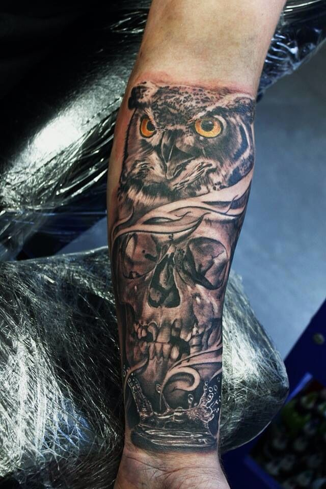 Life Death Tattoos Lifedeathtattoo On Pinterest