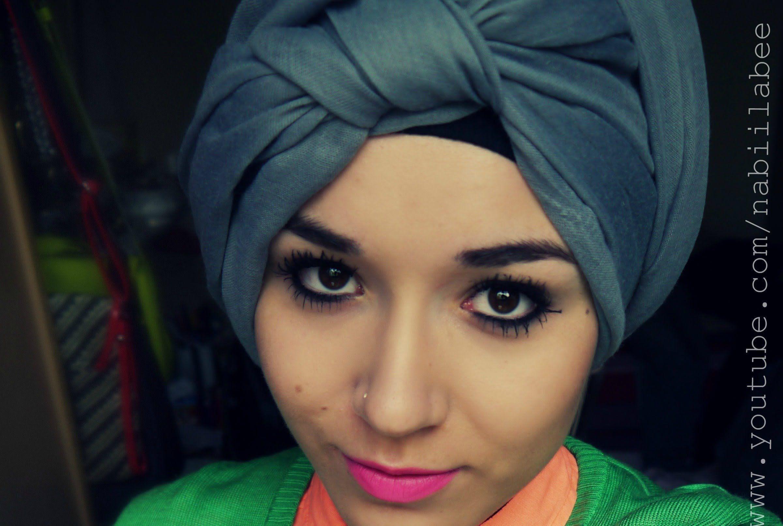 Tutorial Hijab Zaskia Adya Mecca Youtube