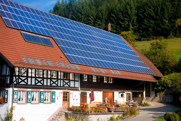 German Solar Experience Offers Critical Lessons Learned For America Solar Solar Panels Solar Energy System