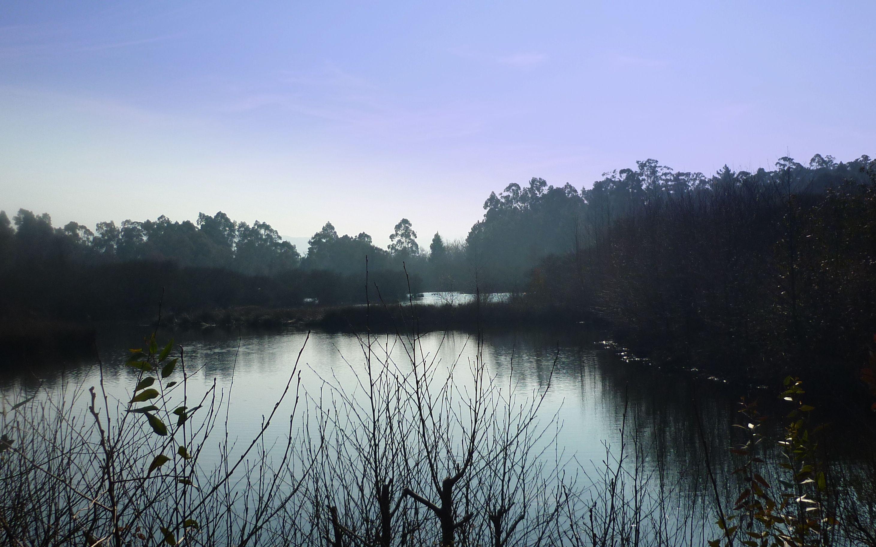 Lagoa de Bertiandos