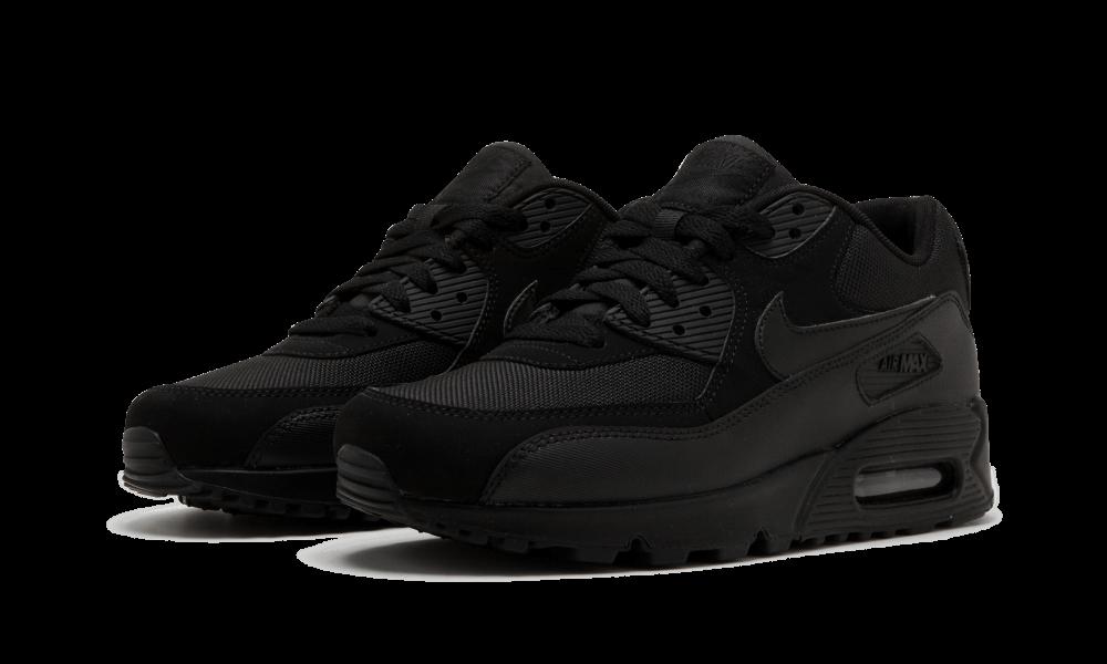 Kleding en accessoires Heren: schoenen Black 537384 090