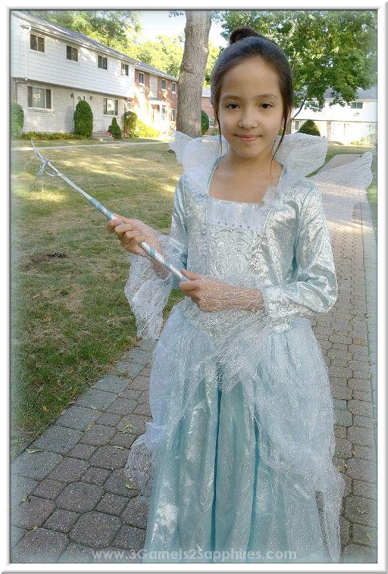 Easy Diy Fairy Godmother Wand For Cinderella Themed Halloween