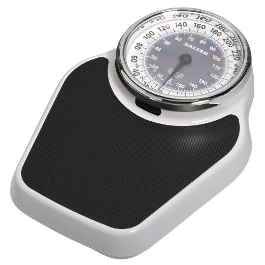 Best Rated Mechanical Bathroom Scales