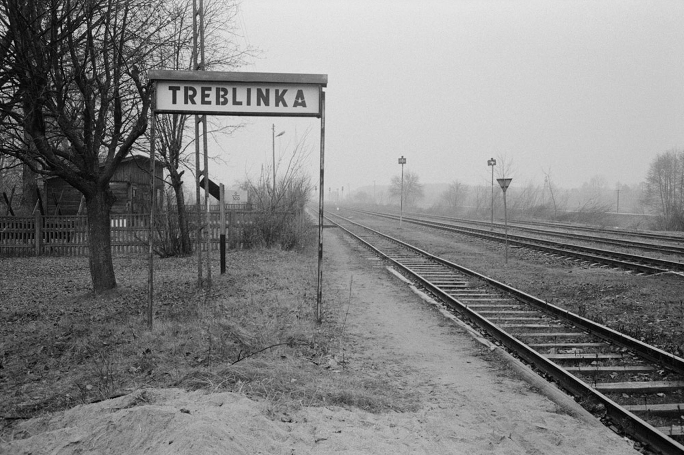 History-online: Treblinka The Transit Camp: Why Did 900,000 Go Mis...