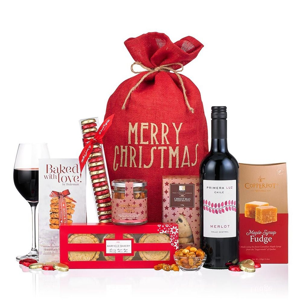 Wonderful Christmas Hampers Ideas Some Events Christmas Hamper Diy Christmas Hampers Xmas Hampers