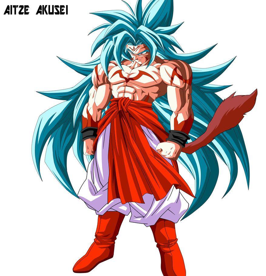 Goku Ssj 5 Dios Dragon Ball Super Manga Anime Dragon Ball Super