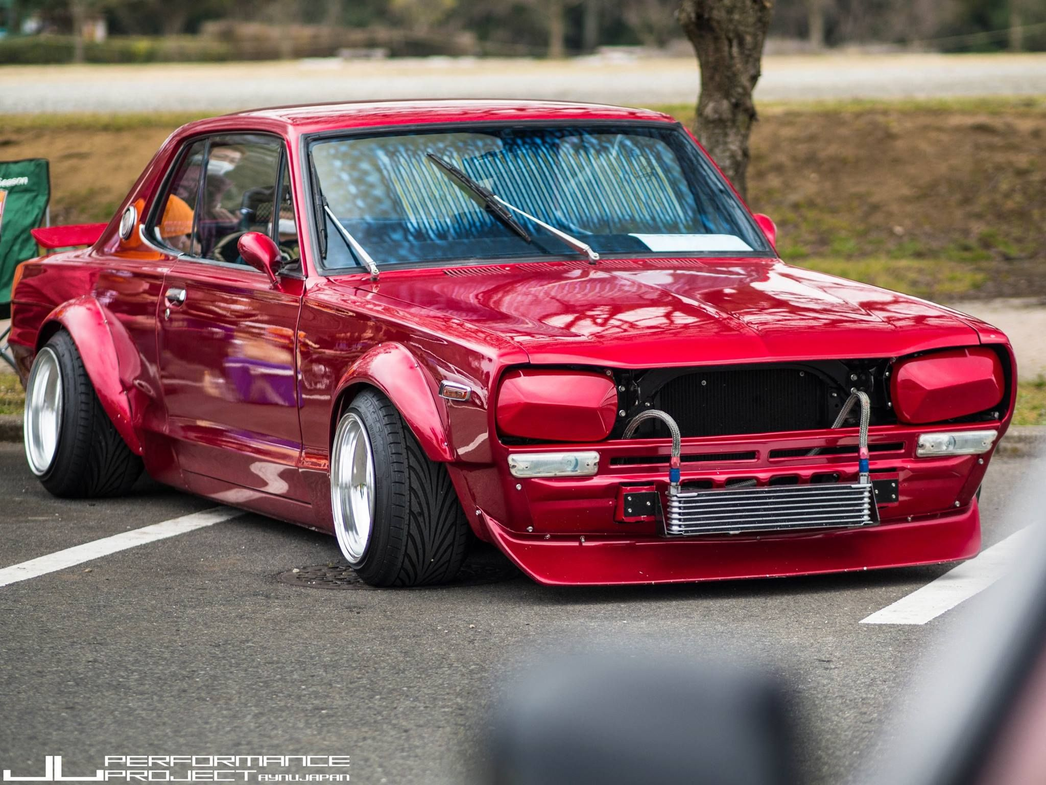 Kyusha style Hakosuka | Nissan | Pinterest | Cars, Jdm and ...