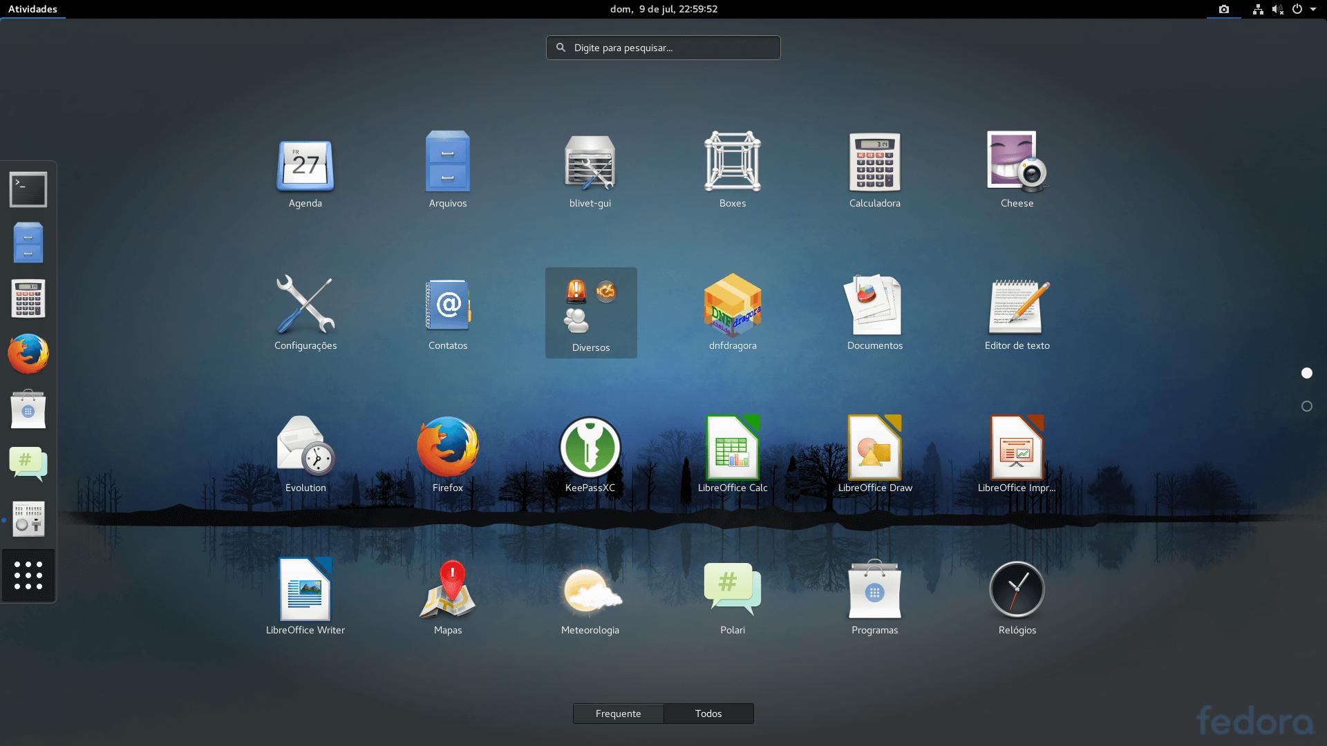 Fedora Best Linux Distros For Programmers Best Linux Distros For Beginners Linux Distributed Operating System Red Hat Enterprise Linux