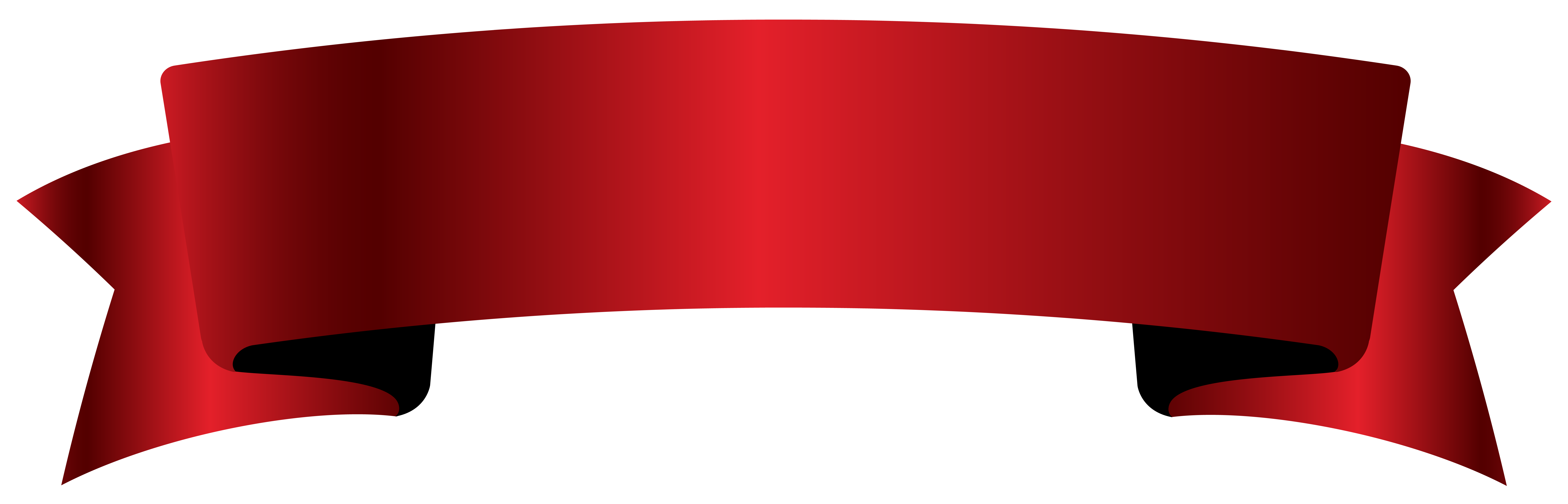 Red Banner PNG Clipart Picture Fita png, Faixa png