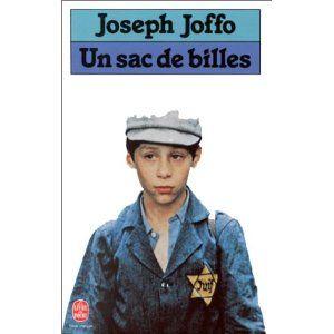 Un Sac De Billes Amazon Fr Joseph Joffo Livres Sac De Billes Joseph Joffo Livre Ado