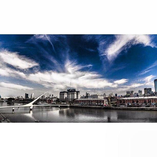 De los lugares mas bellos de Buenos Aires