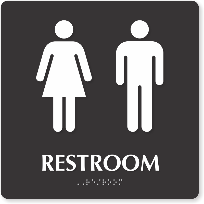 Image Result For Human Silhouettes Icon Restroom Sign Pvc Wall Toilet Symbol