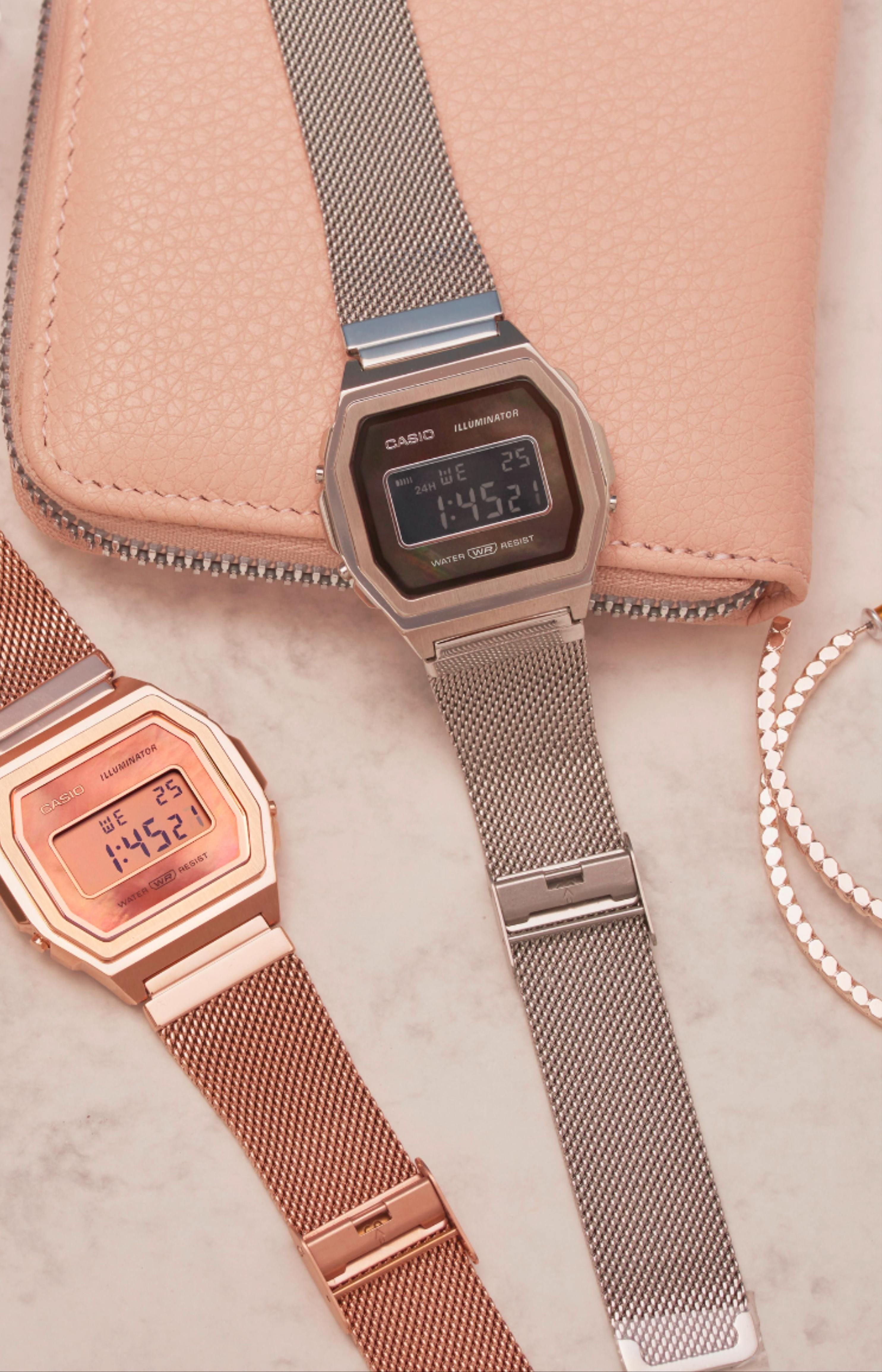 Pin On Casio Watches