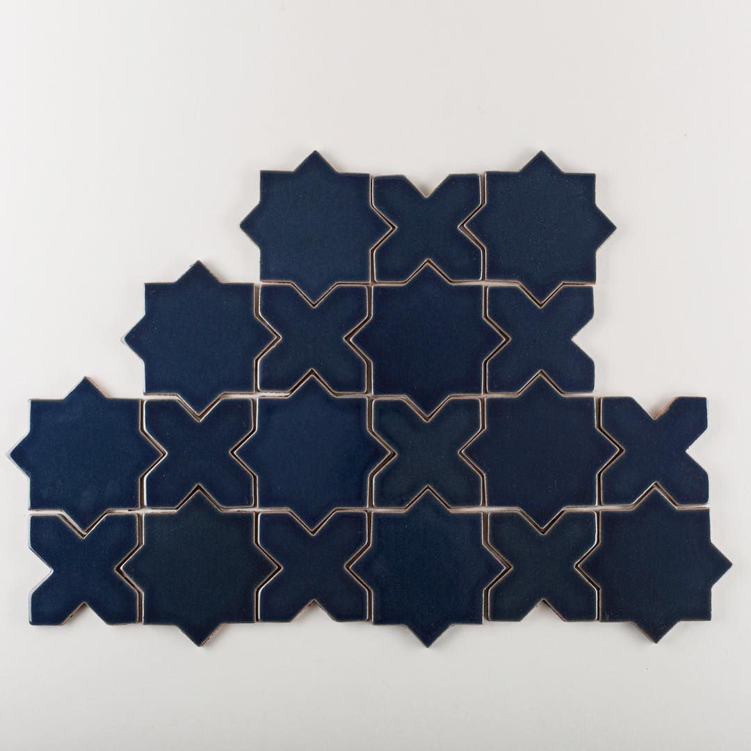 TGIF!! Here are is our Mini Star and Cross in Navy--where would you ...