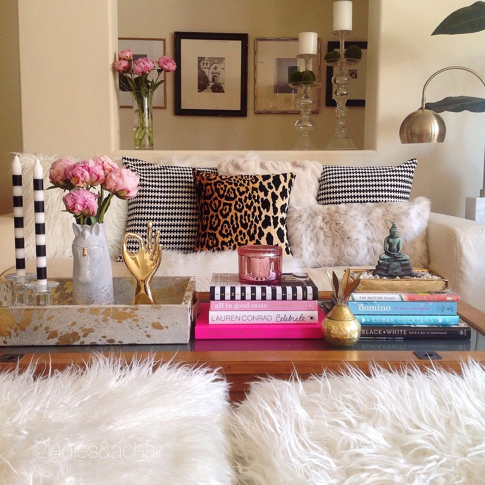 Jun 23 5 Useful Tips When Decorating Your Coffee Table
