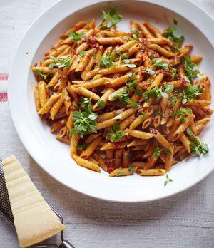 Leichte rezepte mit pasta