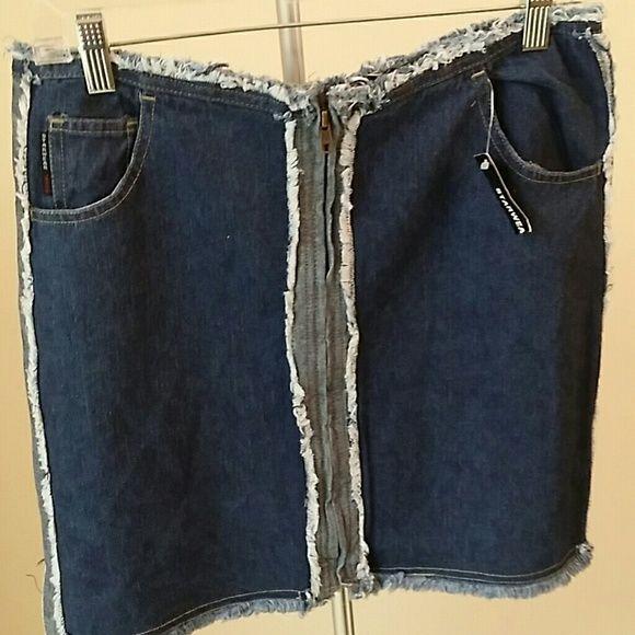 JEAN skirt!!! Classic Jean skirt Skirts Midi