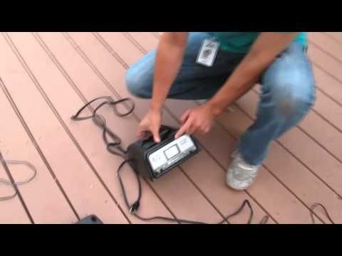 How To Restore A Battery Reconditioning Nicad Batteries Battery Reconditioning Business Fix It Video Battery Repair Car Battery Hacks Recondition Batteries