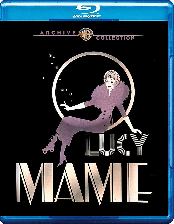 Warner Archive Blu-Ray: Mame (1974)